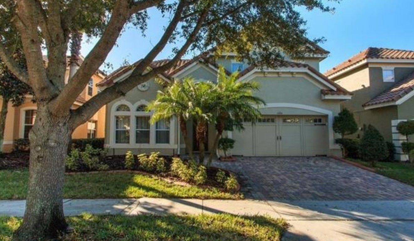 House For Rent Orlando Fl (With images) Renting a house