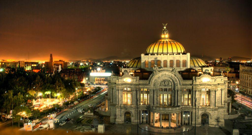 5 ideas equivocadas sobre la Ciudad de México