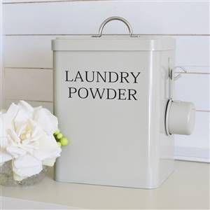 Laundry Detergent Storage Container Shapeyourmindscom