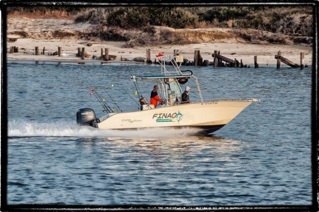 Fishing Charter Norfolk Virginia