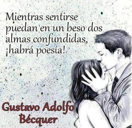 Gustavo Adolfo Bécquer Reality Check Quotes Love Phrases Author Quotes