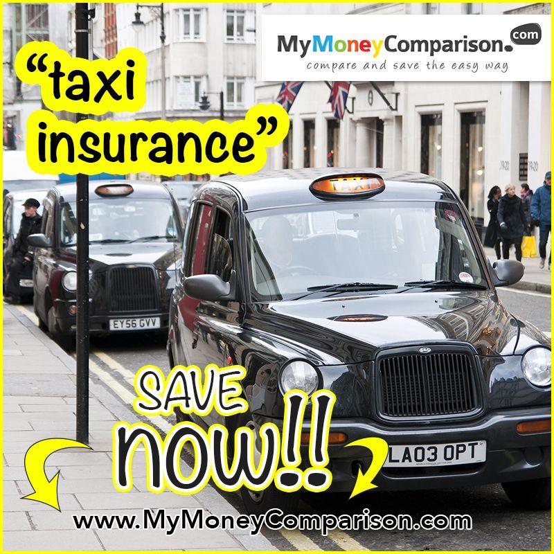 Compare cheap taxi insurance private hire insurance