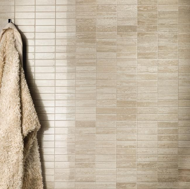 Pearl Polished Muretto 1x4 Unicomstarker Tile Projects