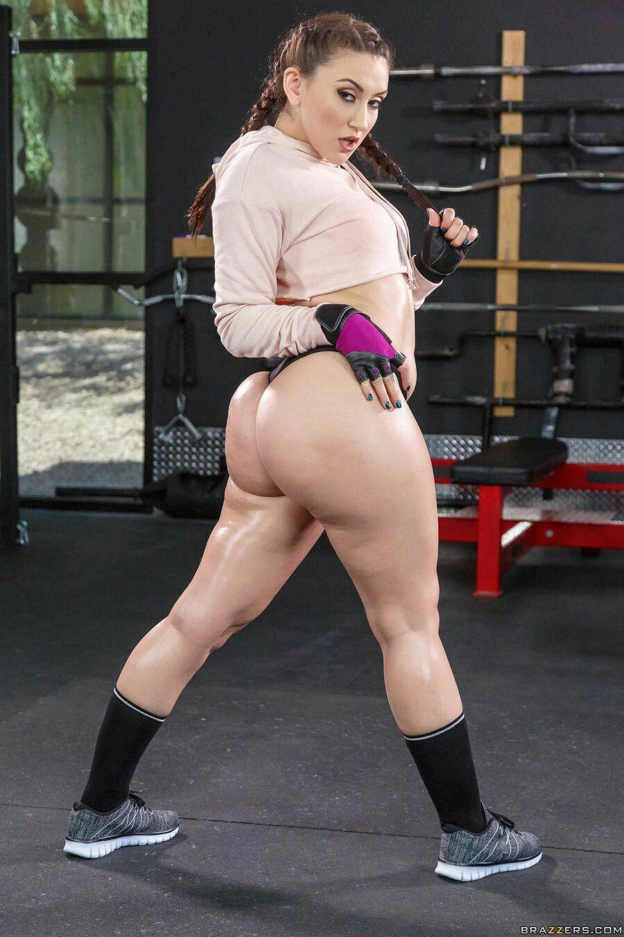 Mandy muse gym videos