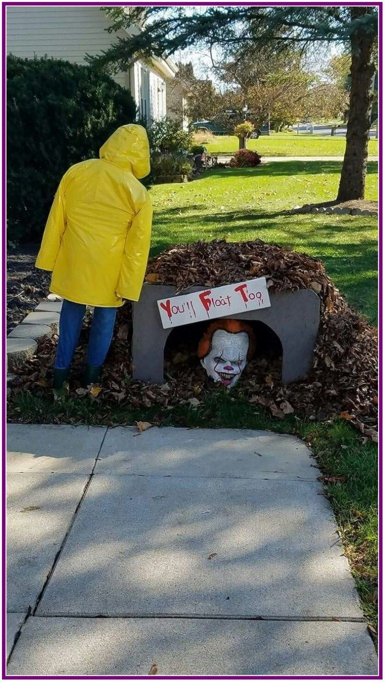 26 awesome diy halloween decorations ideas in 2020