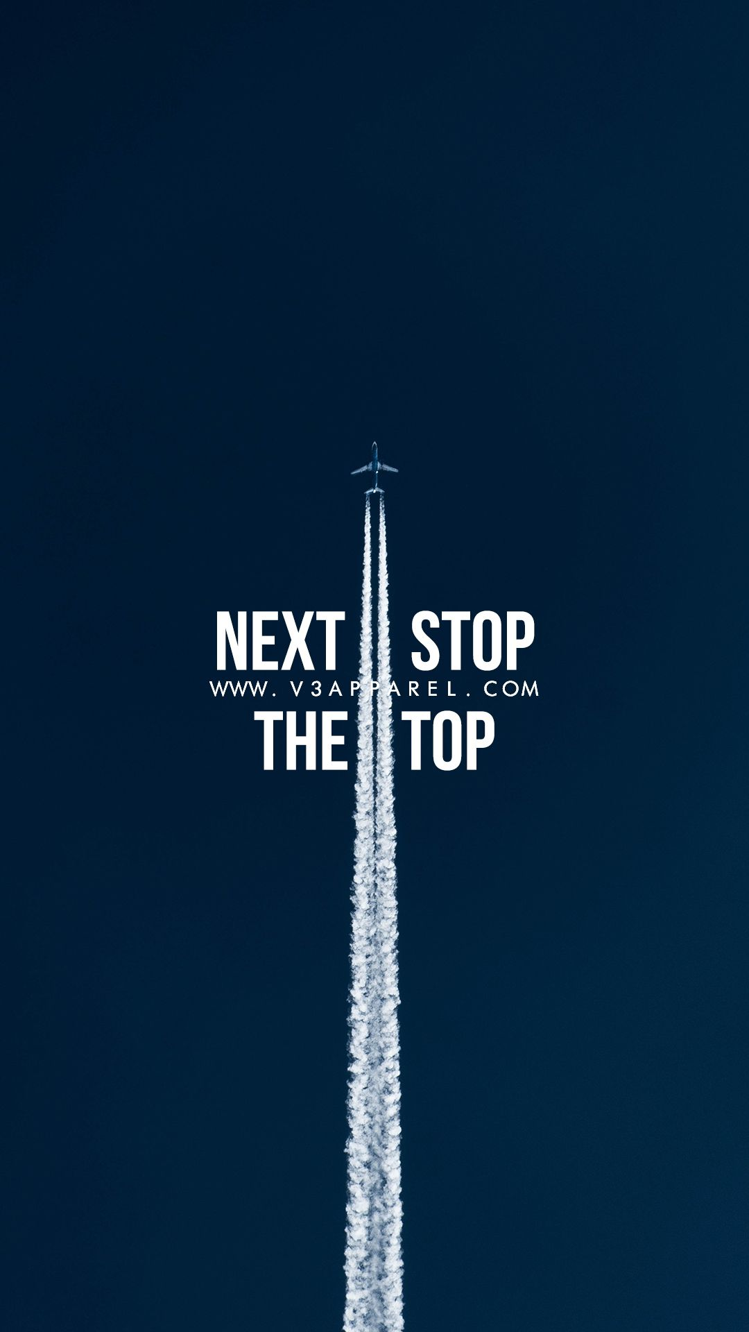 Next Stop The Top Download This Free Wallpaper Www V3apparel Com Madet Motivational Quotes For Working Out Fitness Motivation Wallpaper Motivational Quotes