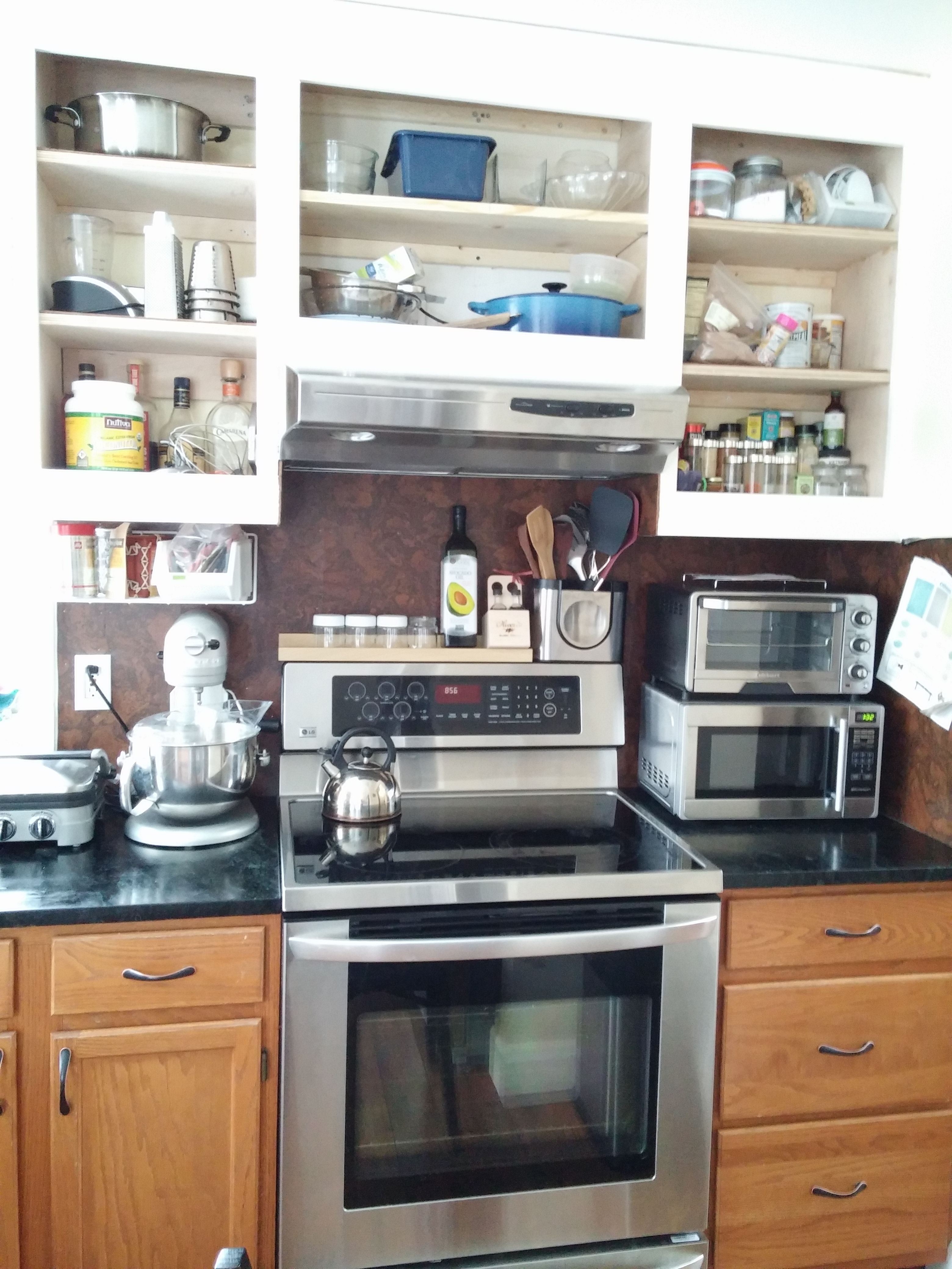 Microwave Ovens With Exhaust Fans Bestmicrowave