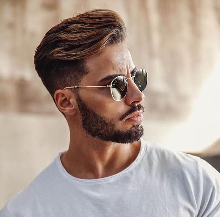 Onden Uzun Sac Modeli Mens Modern Hairstyles Mens Hairstyles