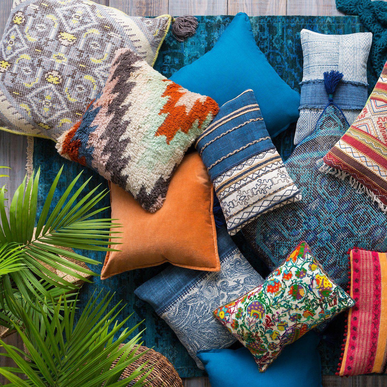 Frey Throw Pillow Paynesgray Pillows Decorative Pillows Throw Pillows