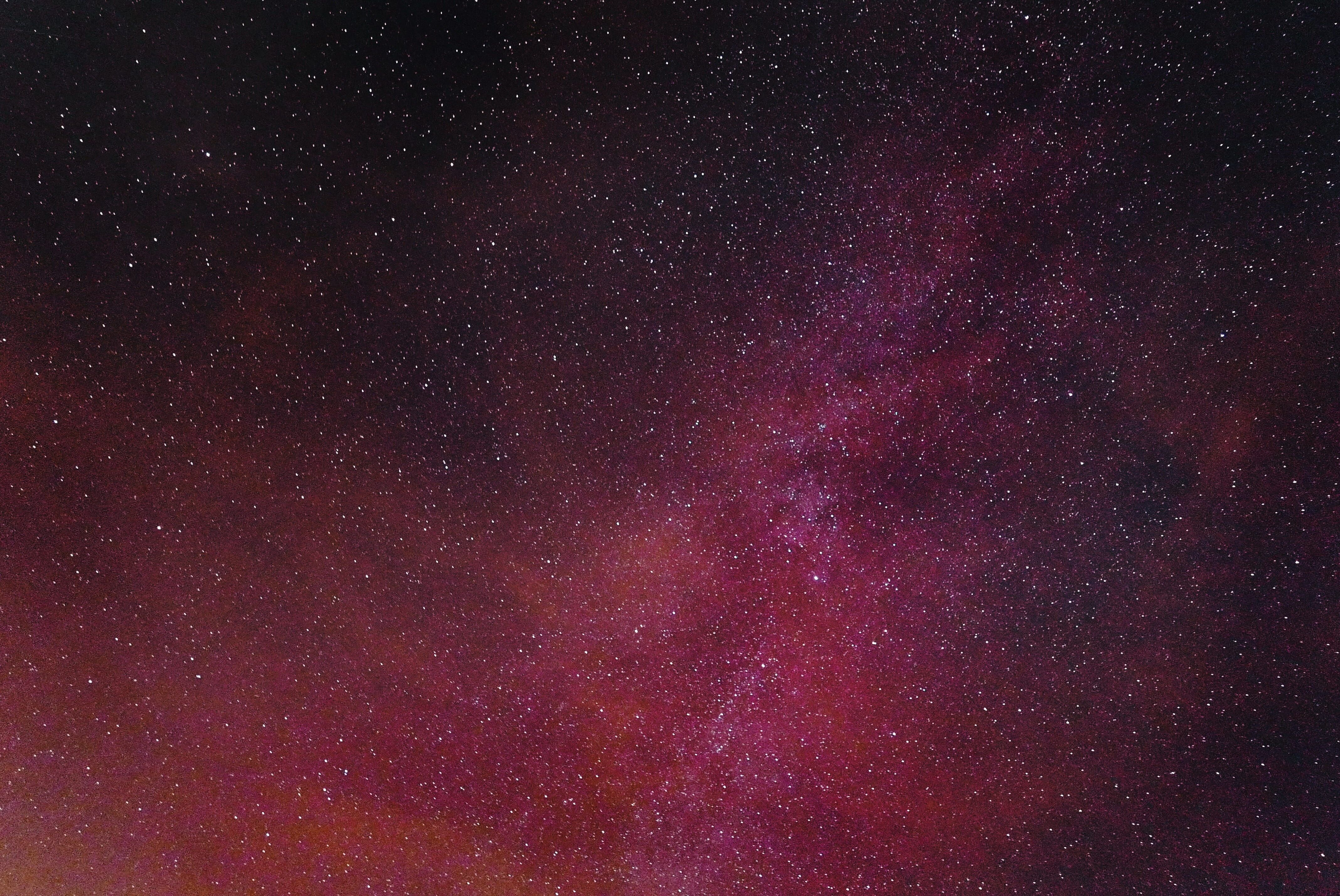 Pink Red And Black Digital Wallpaper Galaxy Wallpaper Stars Wallpaper Star Color Space Night Pink Backgrounds Astronomy Abstract Galaxy Nebula St