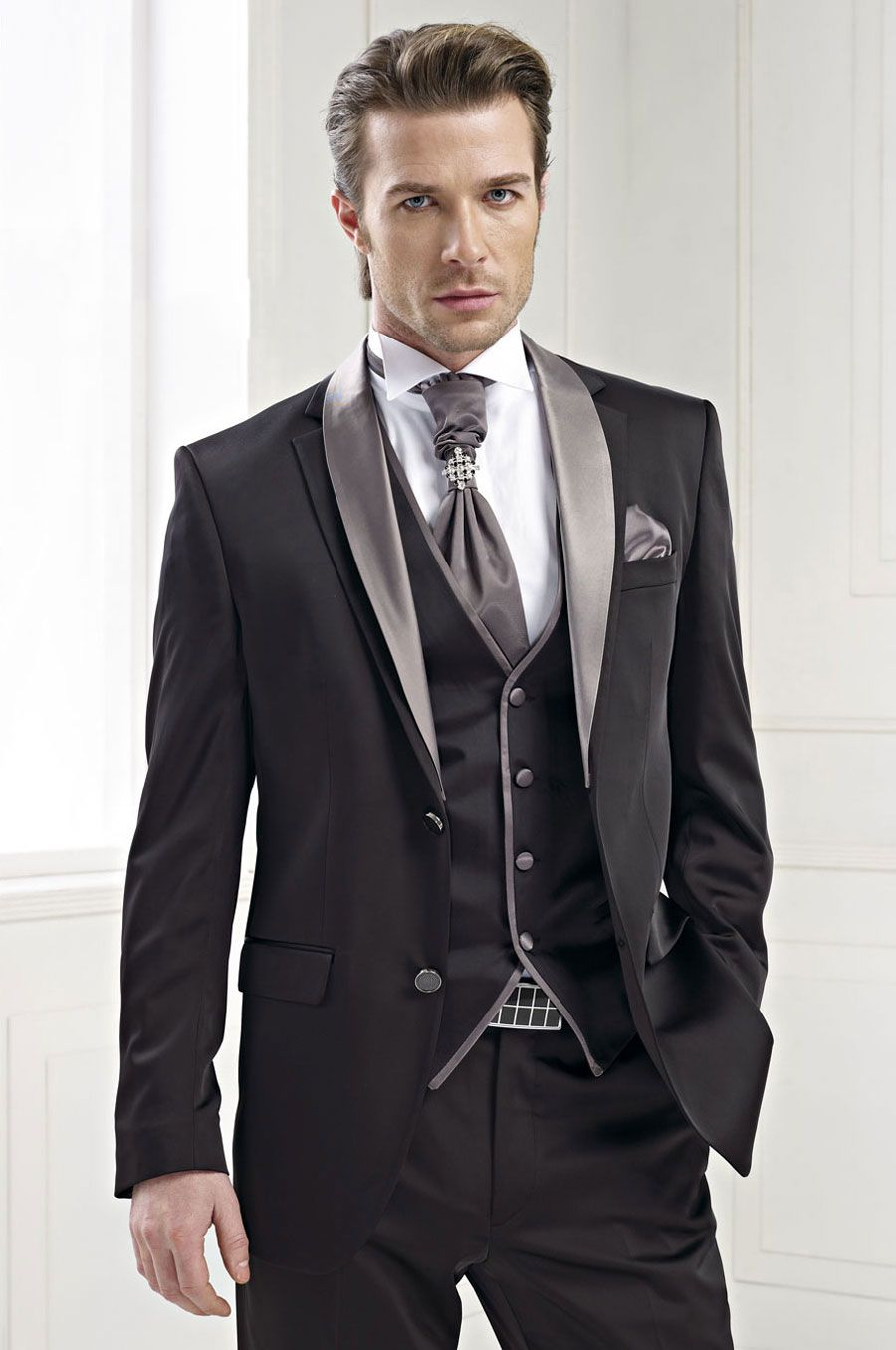 Wedding Suits For Men Inspiration For Male | Vests, Shopping and ...