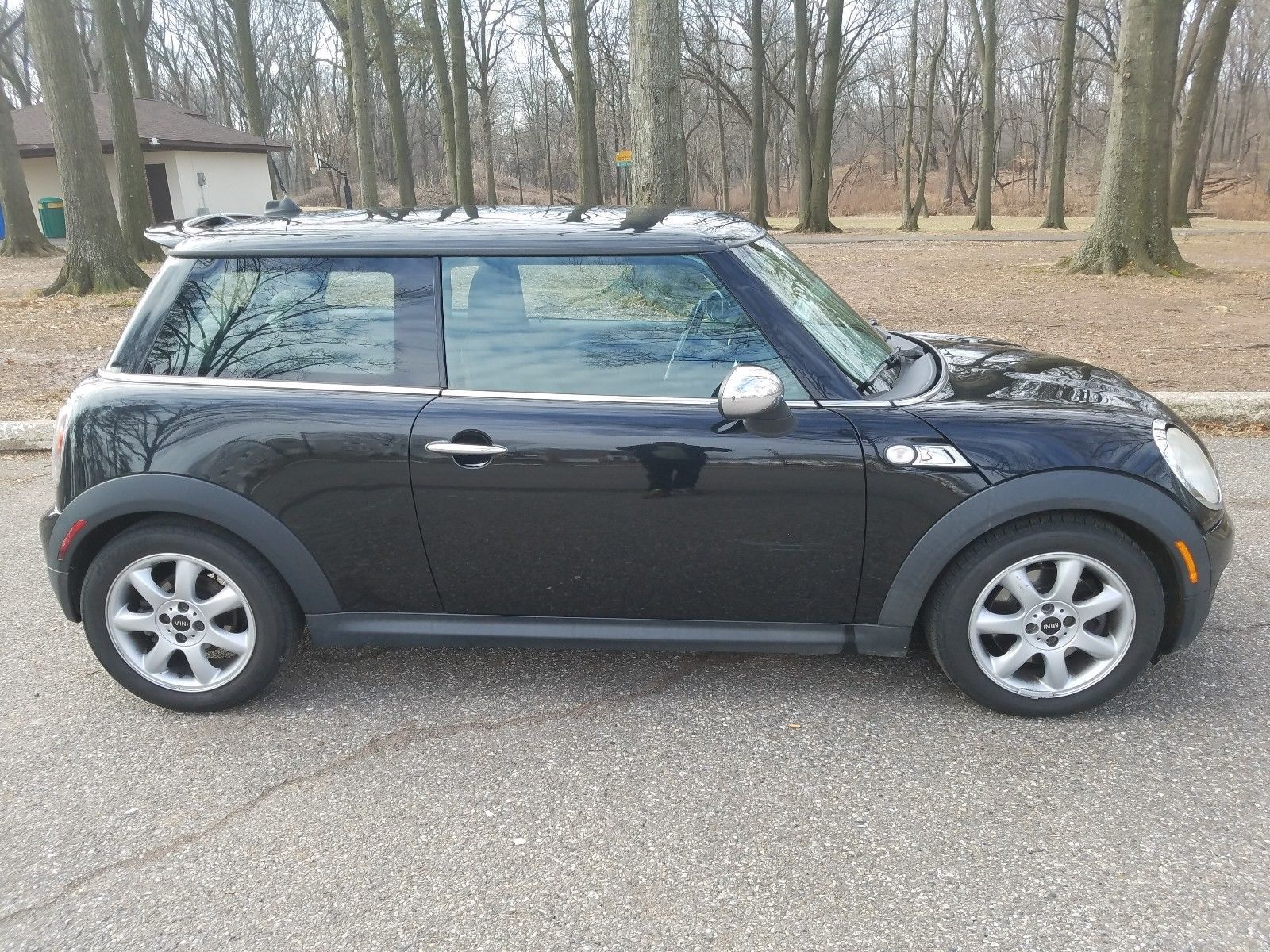 small resolution of ebay 2009 mini cooper s 2009 mini cooper s 6 speed manual transmission only