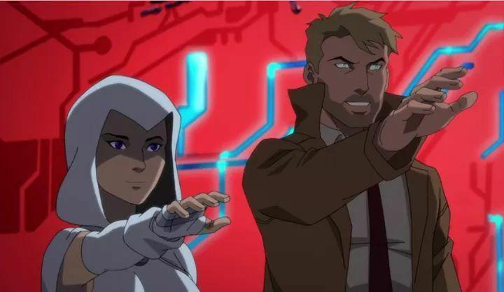 Movie Review Justice League Dark Apokolips War The Dcamu Saga Ends On A High Note Vozeli Com
