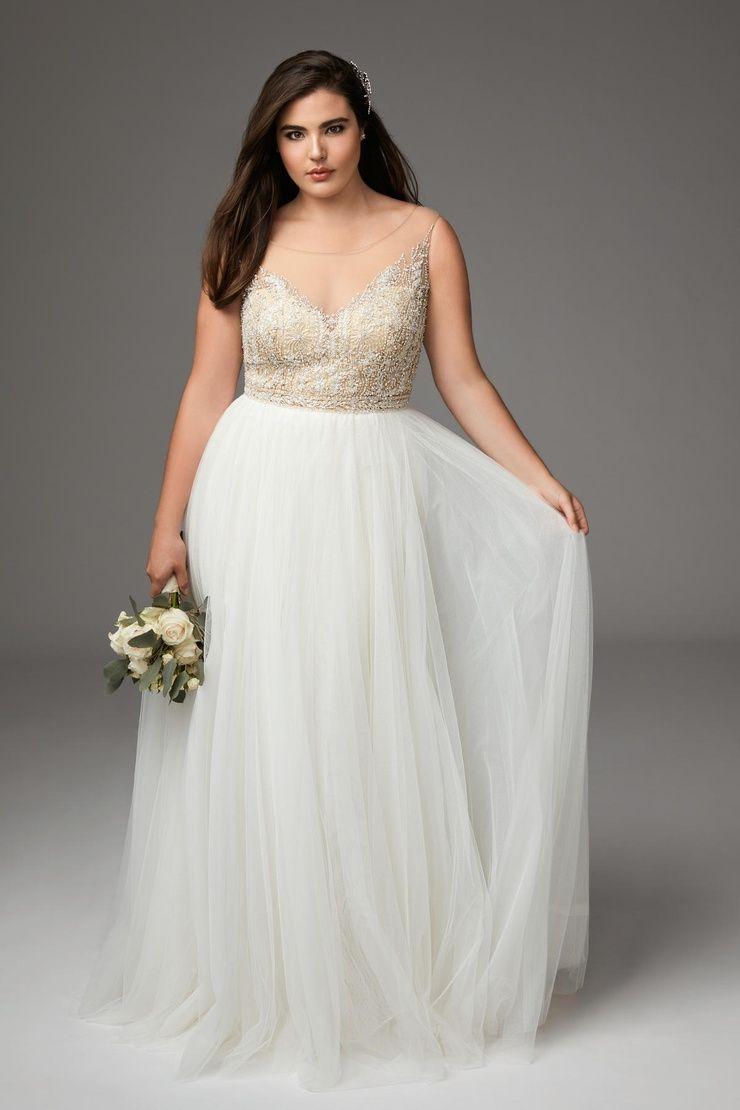 Kaliah | Angie & Brandon\'s Wedding | Pinterest | Hochzeitskleider ...