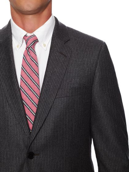 Stripe Suit by Mr. Brown by Duckie Brown at Gilt