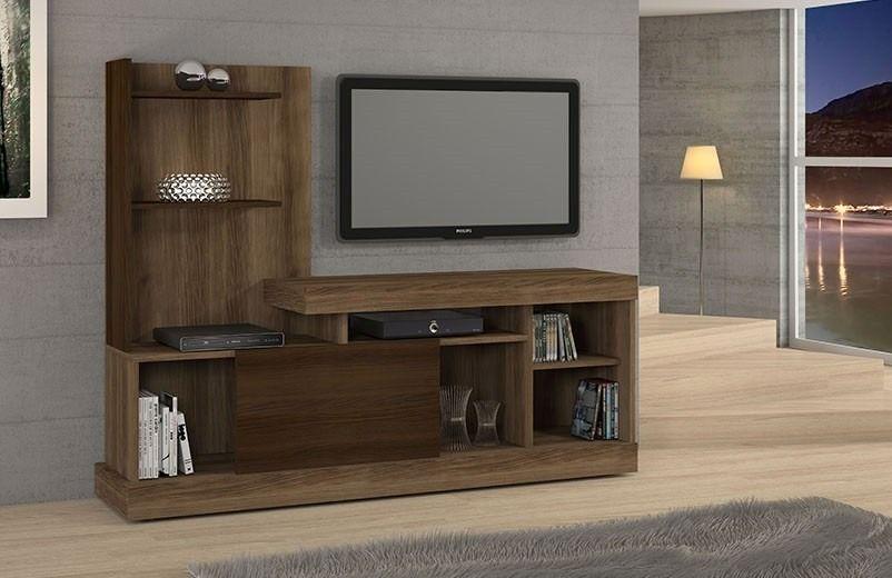 Rack mesa tv led lcd mueble de comedor modular home - Casa home muebles ...