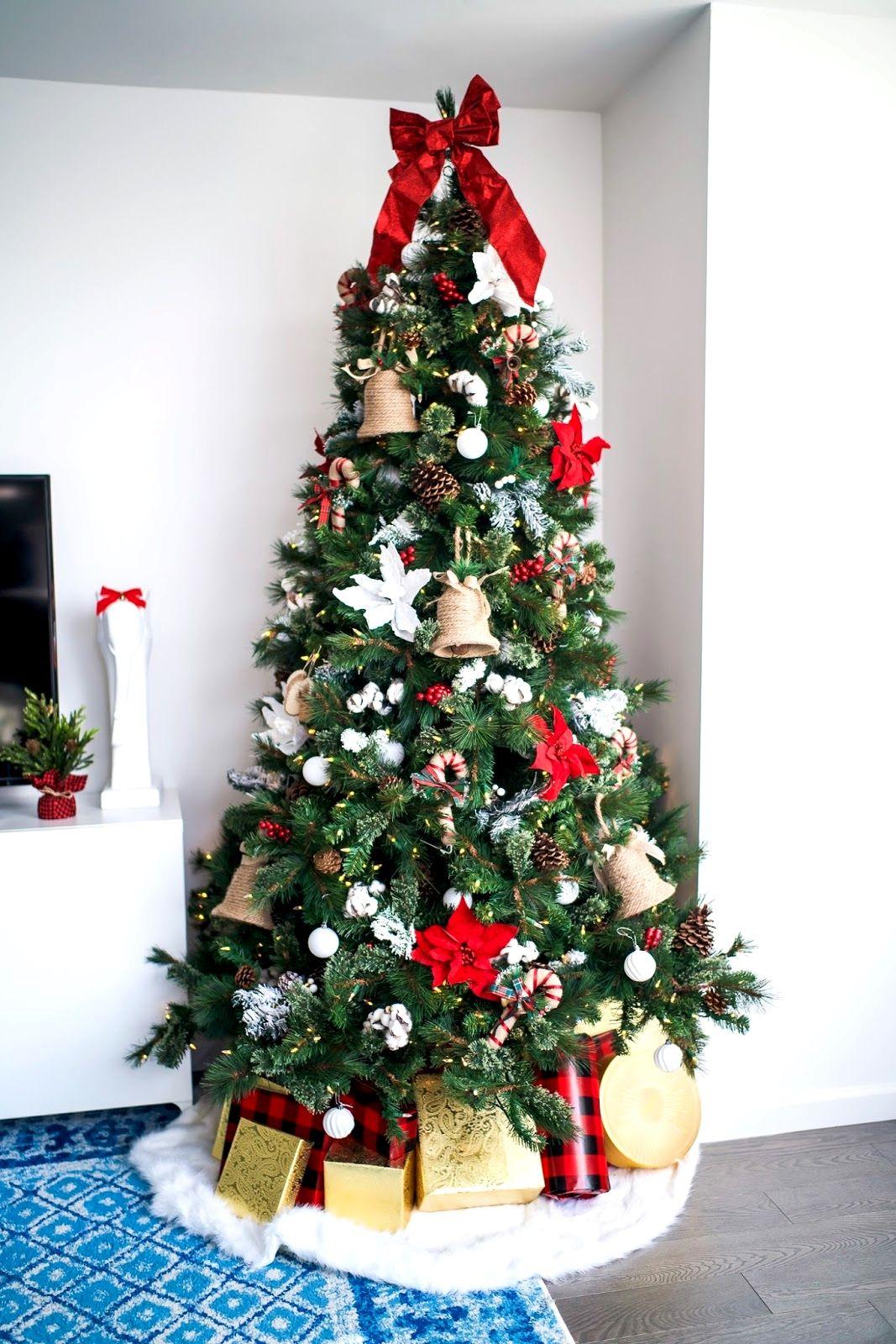 My Christmas Tree Trick Di 2020