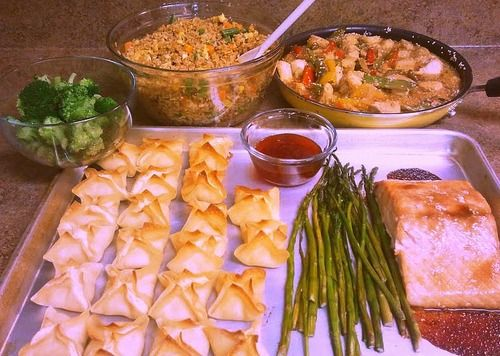 Healthy chinese food recipes my blog pinterest healthy healthy chinese food recipes forumfinder Choice Image