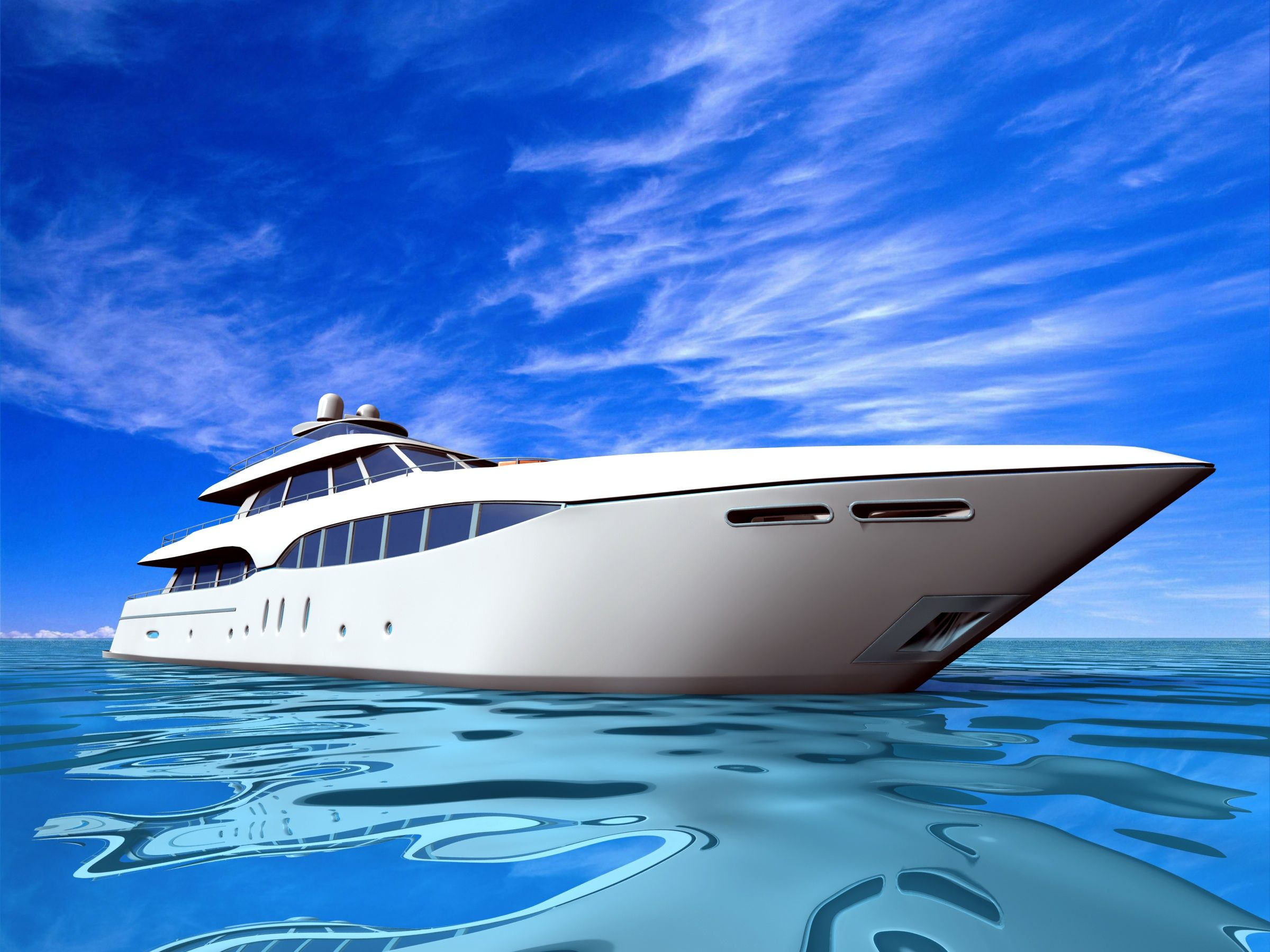 Get The Boat Of Your Dreams Through A Boat Loan Boats Luxury