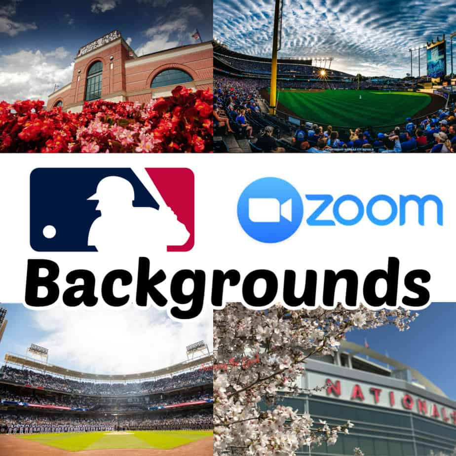 FREE Zoom Backgrounds For Video Conferences