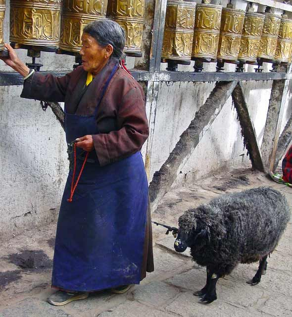 10 Do's and Don't for your first trip to Lhasa, Tibet
