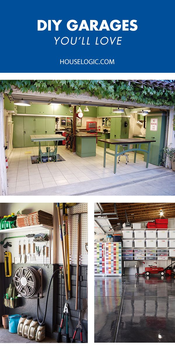 7 photos of diyd garages that will make you say omg garage 7 photos of diyd garages that will make you say omg solutioingenieria Gallery