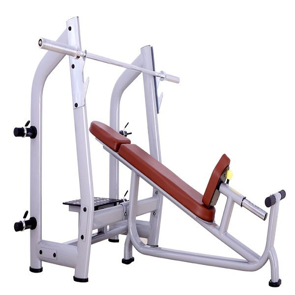 Shop Incline Bench Press Machine At Low Cost Gym Setup Incline Bench Commercial Gym Equipment