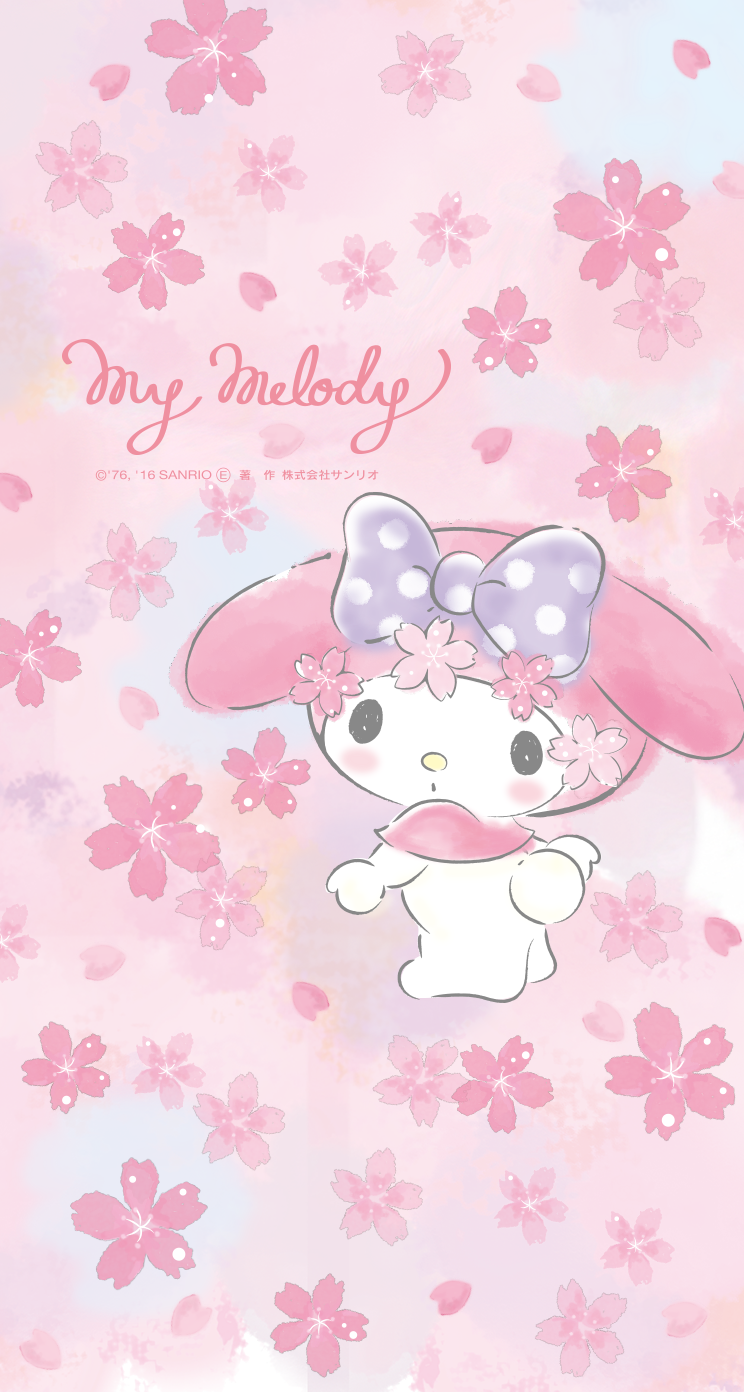 Melody おしゃれまとめの人気アイデア Pinterest Cc Oo マイメロ
