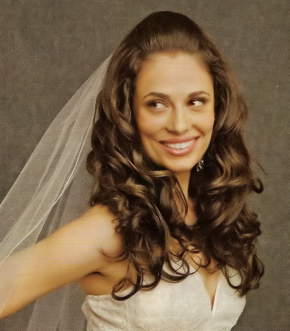 Hair styles for wedding hair style pinterest simple wedding