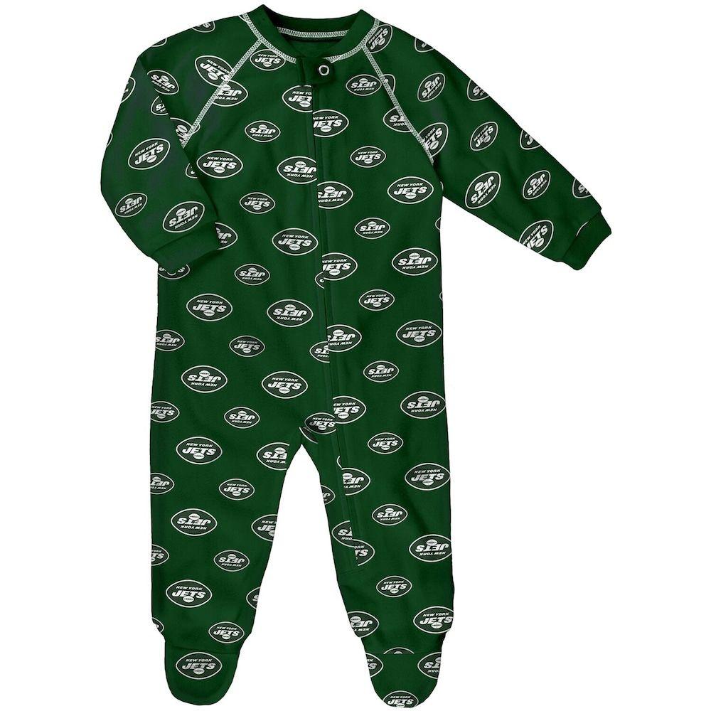 12 Months Jets Blanket Sleeper