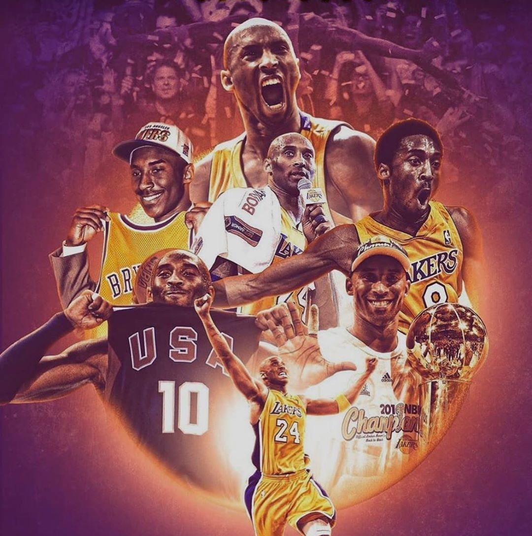 3 060 Likes 15 Comments Los Angeles Lakers Fans Nbalakers On Instagram Legends Come And Go But Kobe Bryant Is Forever O In 2020 Kobe Bryant Fox Sports Kobe