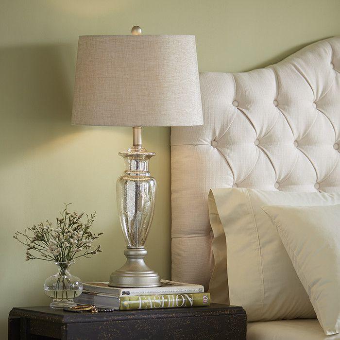 Carroll 28 standard table lamp
