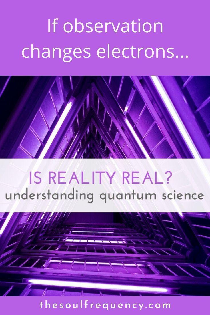 Is reality real understanding quantum science quantum