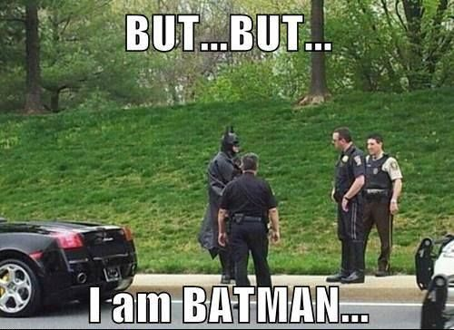 Facebook Funny Pictures Im Batman Batman