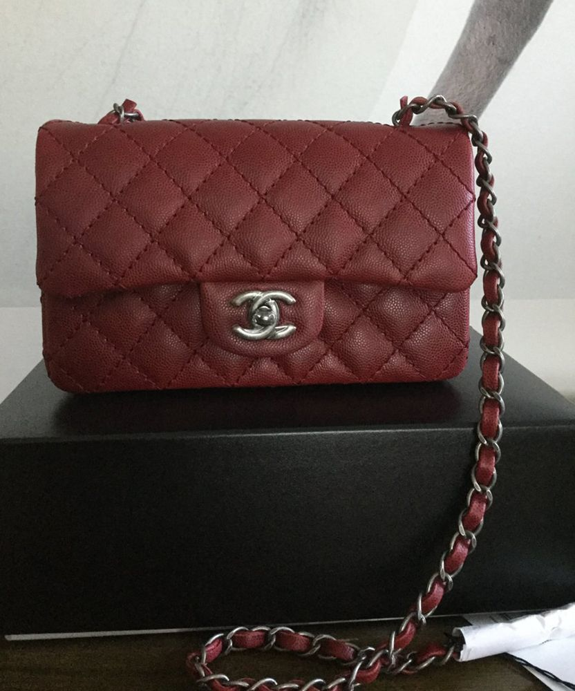 7e94994b59e4 Itty-Bitty Chanel Mini Bags Have Captured the Hearts of Our PurseForum  Members