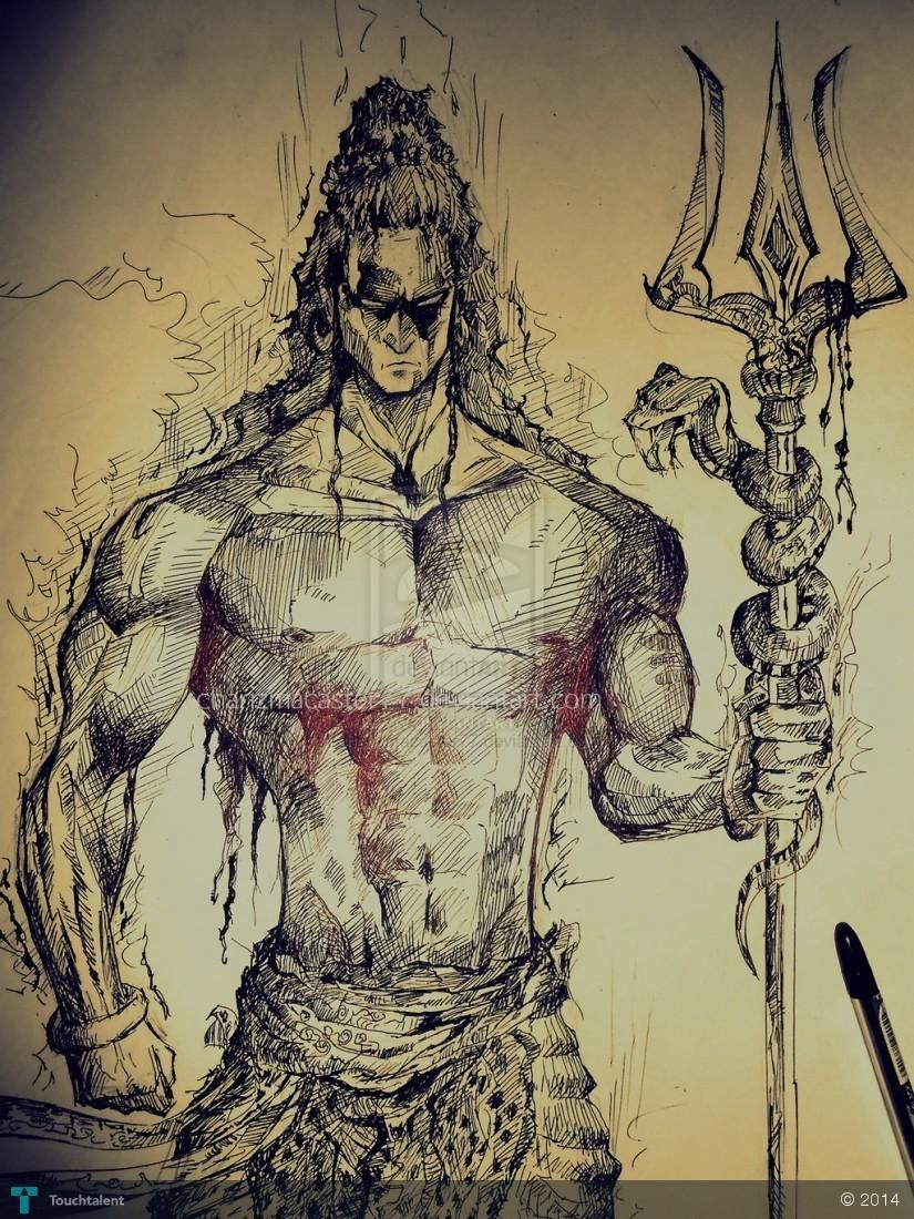 Shiva Creative Images
