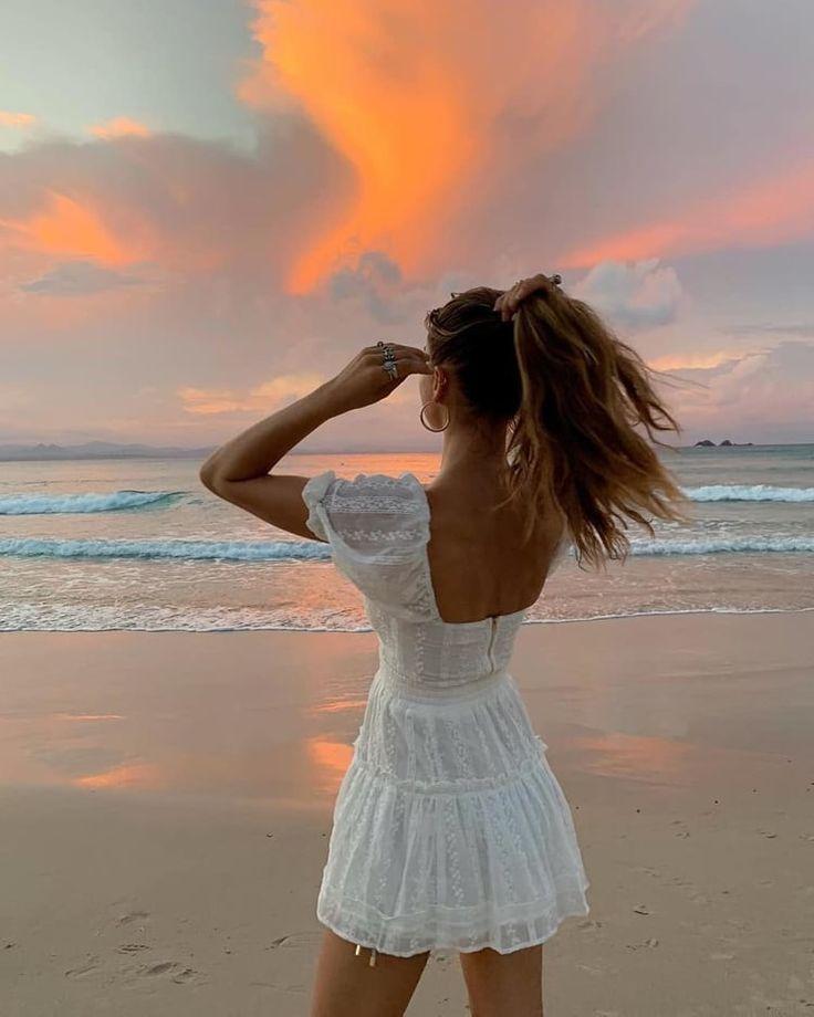 weiße Nacht   - Outfit inspiration -   #Inspiration #Nacht #Outfit #Weiße #summerswimwear