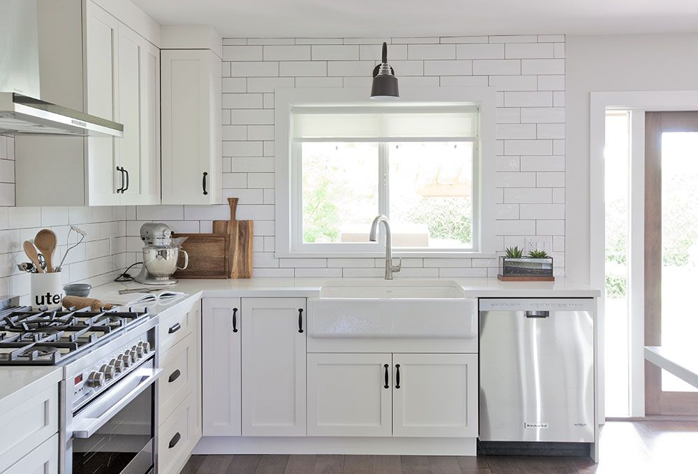 Love it or list it vancouver brandy aaron how amazing for Jillian harris kitchen designs