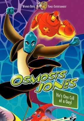 osmosis jones gratuitement