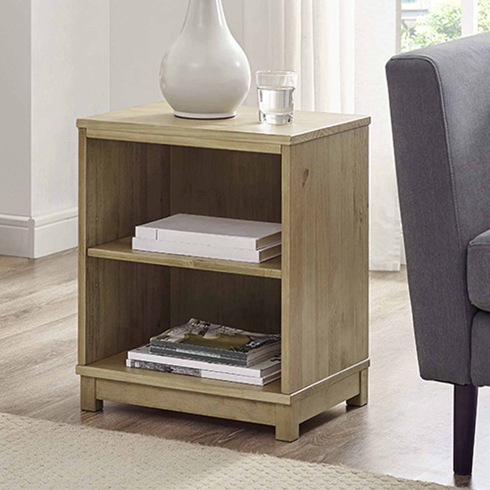 Pin By Gaitri On Coffee Table Wood Bookcase End Tables Bookcase [ 2000 x 2000 Pixel ]