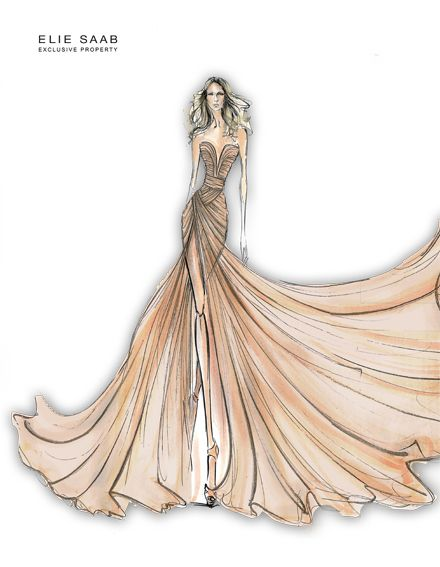 Love This Dress Style Tnzerin Zeichnung Zeichnungen