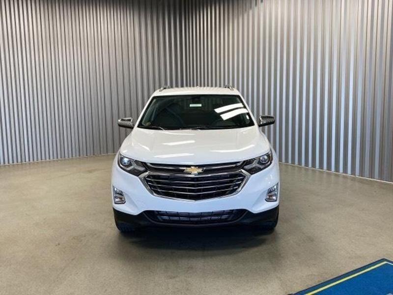 Used 2020 Chevrolet Equinox Premier Mycarboard Com In 2020 Chevrolet Equinox Chevrolet Latest Cars