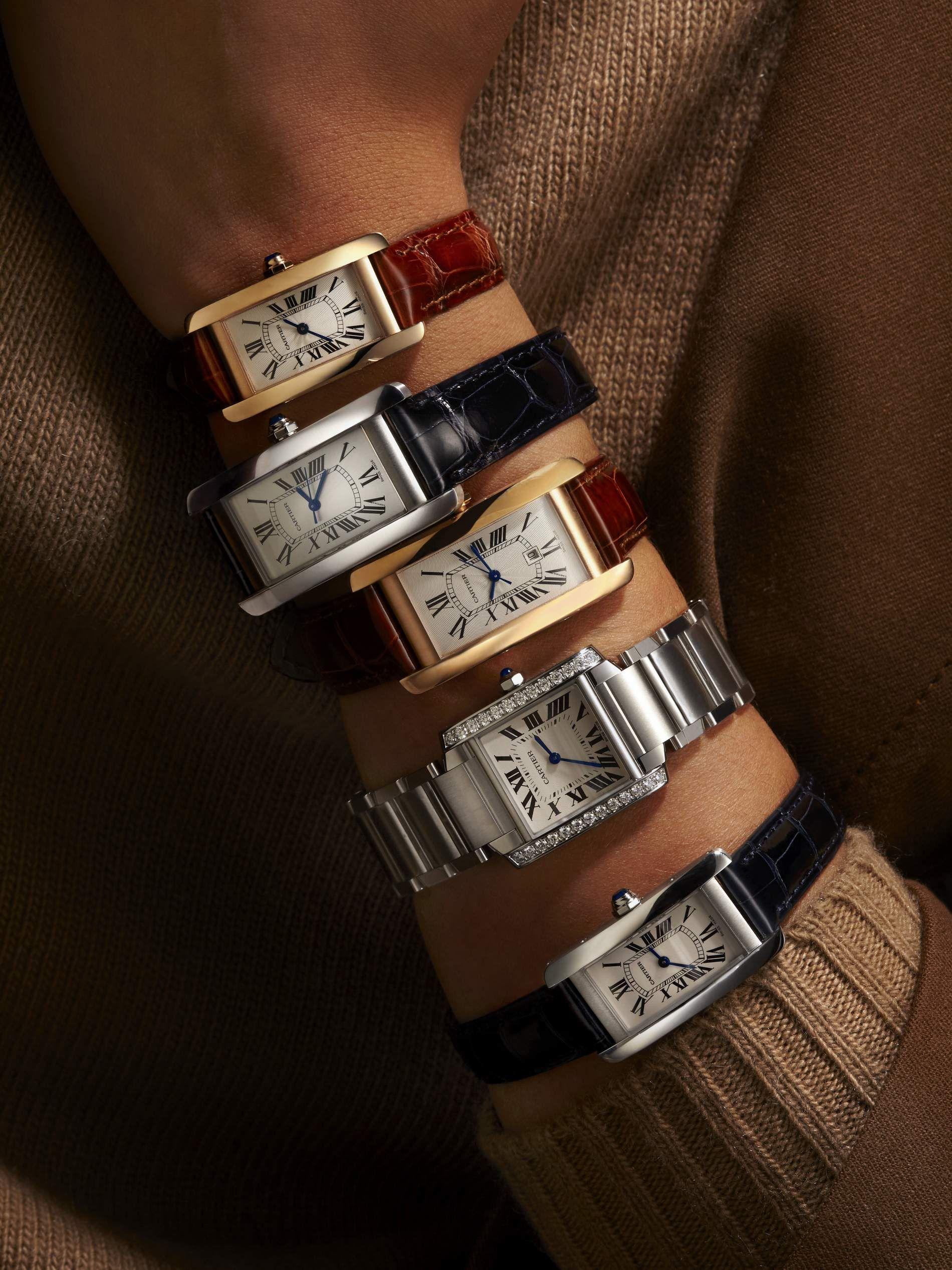 The Forever Piece A Cartier Watch Cartier Watches Women Luxury Watches For Men Cartier Watch