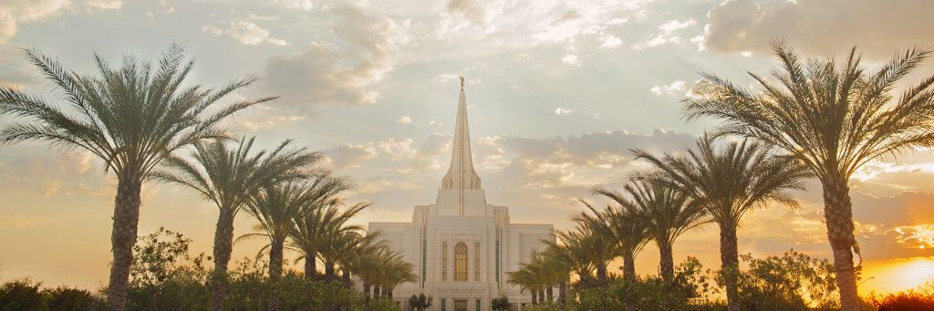 finally a gilbert temple picture that speaks to me! Kim Skinner is amazing!