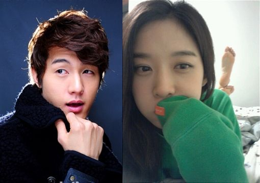 Lee ki woo and lee chung ah dating quotes