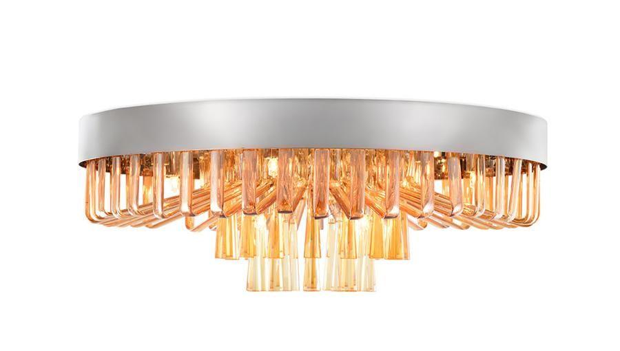 Plafoniere Industrial Style : Plafoniere interior design