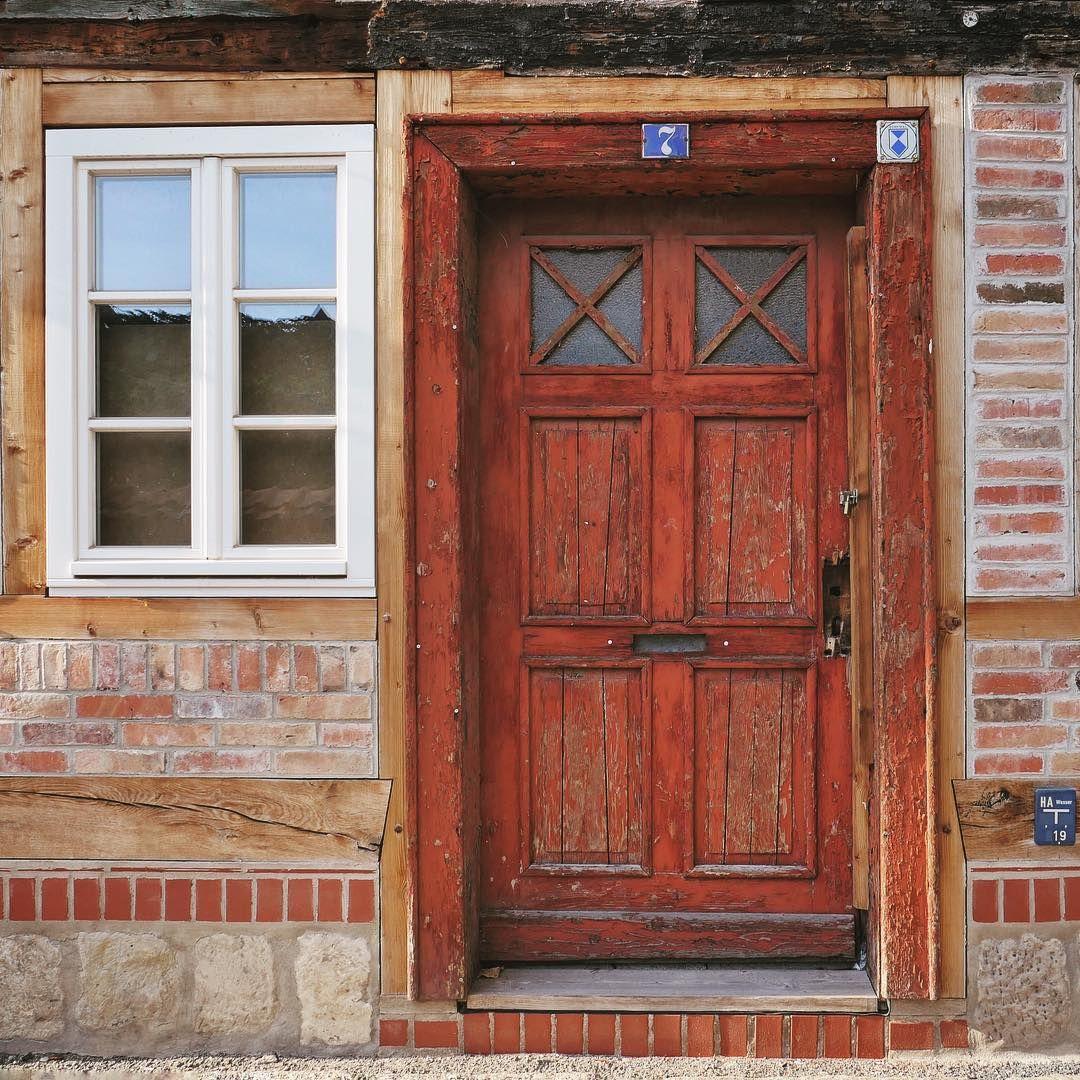 door. Quedlinburg / Germany (mit Bildern) Architektur