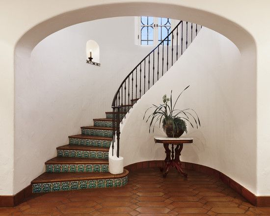 Stairs Design Ideas mediterranean staircase design pictures remodel decor and ideas page 6 Art Deco Staircases Home Art Deco Home Designs Floor Tiles Stairs Design Ideas