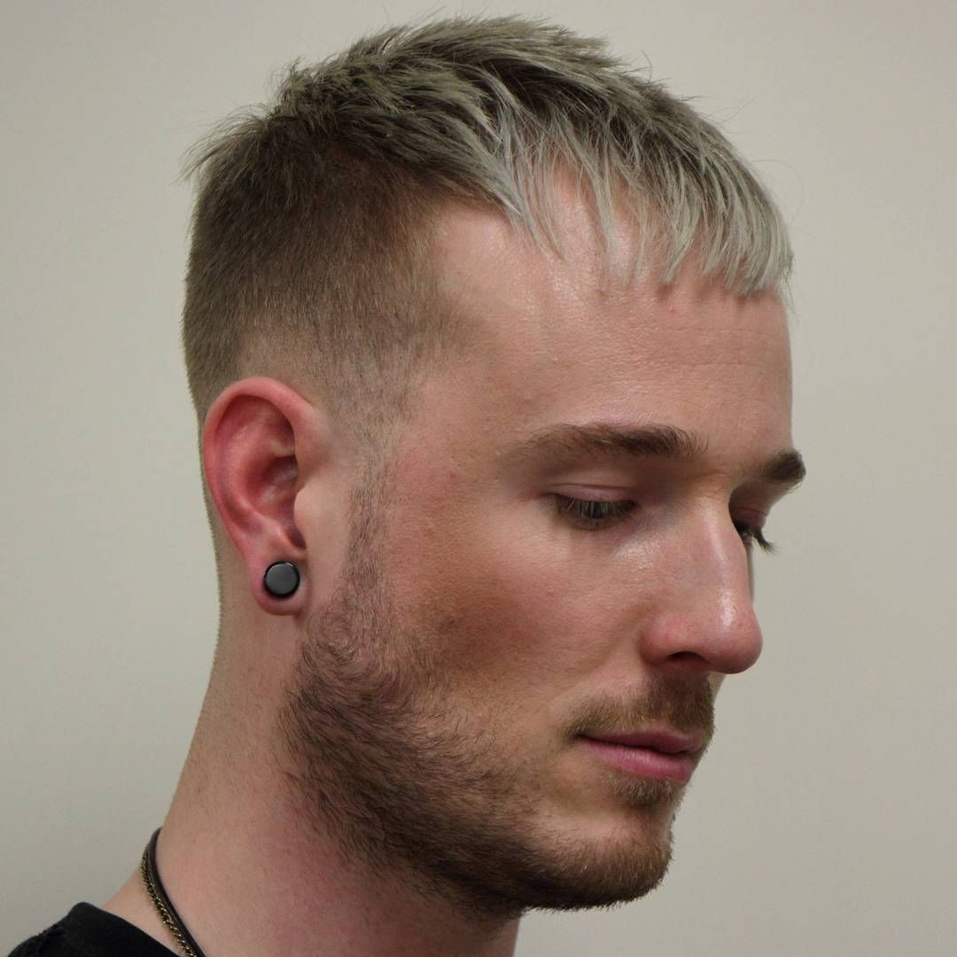 Nice 50 Classy Military Haircut Styles Choose Yours Hair Cutts