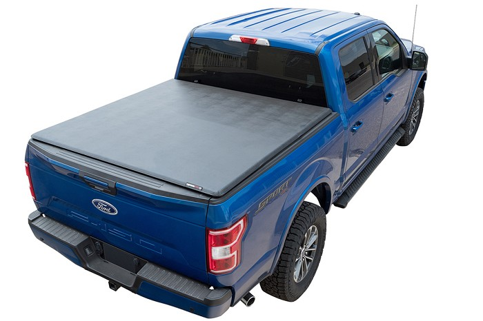 Pin on 20152020 F150 5.5Ft folding bed cover